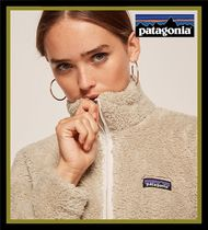 Patagonia Street Style Plain Medium Jackets