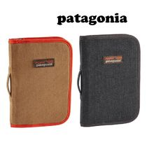 Patagonia Notebooks