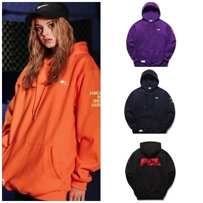 Unisex Street Style Long Sleeves Oversized