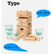 TYPO Party Supplies