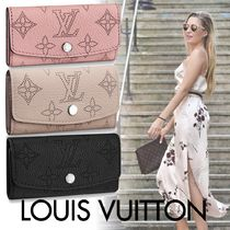 Louis Vuitton MULTICLES Monoglam Unisex Leather Keychains & Bag Charms