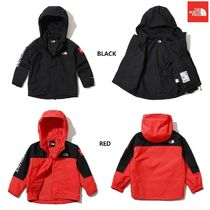 THE NORTH FACE Unisex Petit Street Style Bold Kids Girl Outerwear