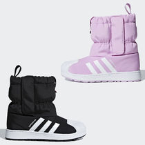 adidas SUPERSTAR Kids Girl Boots