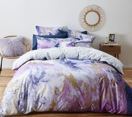 Comforter Covers Art Patterns Duvet Covers