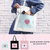 Marianne kate Totes