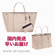 State of Escape Blended Fabrics Mothers Bags