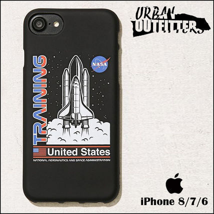 [NASA - Urban Outfitters] iPhone 8/7/6 Case