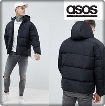ASOS Down Jackets
