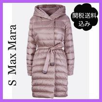 MaxMara Plain Medium Down Jackets