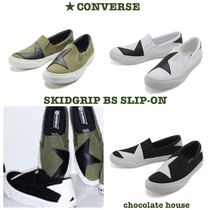 CONVERSE Star Unisex Leather Sneakers