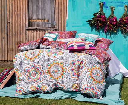Comforter Covers Ethnic Duvet Covers