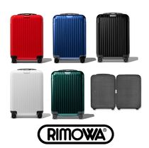 RIMOWA 1-3 Days TSA Lock Luggage & Travel Bags