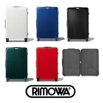 RIMOWA 5-7 Days TSA Lock Luggage & Travel Bags