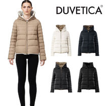 DUVETICA Short Down Jackets