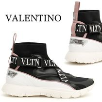 VALENTINO VALENTINO Low-Top
