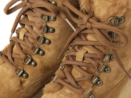 5c488185f2c7 MONCLER 2018-19AW Boots Boots (2049400 019S2 236) by hiro kon922 - BUYMA