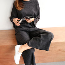 Nylon Plain Lounge & Sleepwear