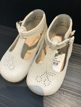 Bonpoint Baby Girl Shoes