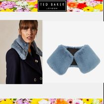 TED BAKER Plain Elegant Style Detachable Collars