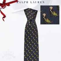 Ralph Lauren Silk Ties