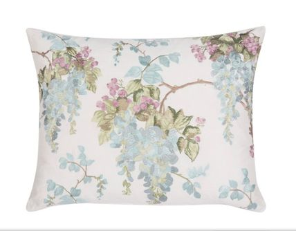 Phenomenal Laura Ashley 2018 19Aw Flower Patterns Decorative Pillows Andrewgaddart Wooden Chair Designs For Living Room Andrewgaddartcom