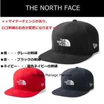 THE NORTH FACE Street Style Collaboration Caps