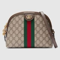 GUCCI Ophidia Ophidia Gg Small Shoulder Bag