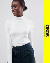 ASOS Casual Style Long Sleeves Sweaters