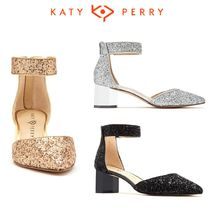 Katy Perry Block Heels Block Heel Pumps & Mules