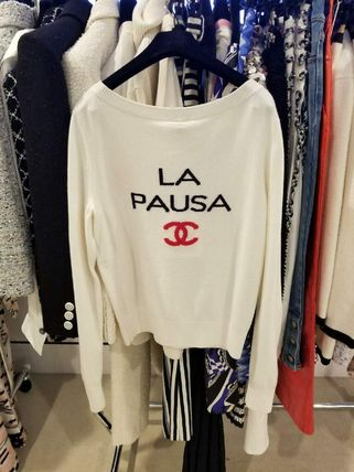 Chanel Sweaters By Apapa Buyma