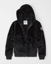 Abercrombie & Fitch Kids Girl Outerwear