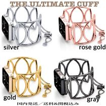 THE ULTIMATE CUFF Elegant Style Watches