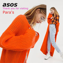 ASOS Cable Knit Knitwear