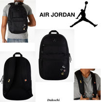 Nike AIR JORDAN Backpacks
