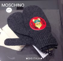 Moschino Gloves Gloves