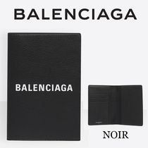 BALENCIAGA Passport Cases
