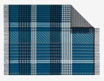 HERMES Fringes Geometric Patterns Throws