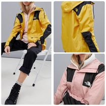 THE NORTH FACE Casual Style Street Style Plain Medium Outerwear