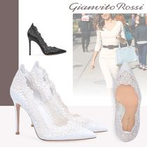Gianvito Rossi High Heel Pumps & Mules