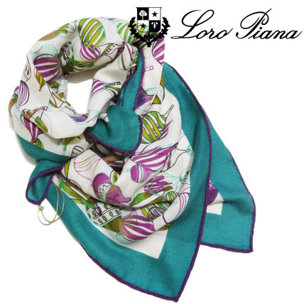 Cashmere Office Style Lightweight Scarves & Shawls