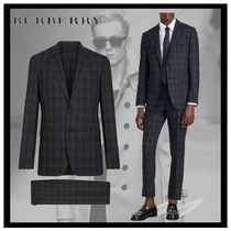 Burberry Suits