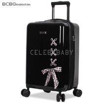 BCBGeneration Hard Type Carry-on Luggage & Travel Bags