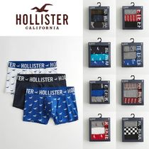 Hollister Co. Trunks & Boxers