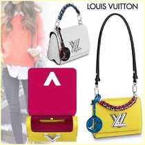 Louis Vuitton TWIST Twist Pm
