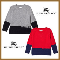 Burberry Petit Kids Girl Tops