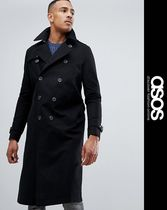 ASOS Long Trench Coats