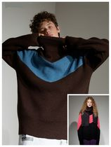 DBYDGNAK Pullovers Long Sleeves Knits & Sweaters