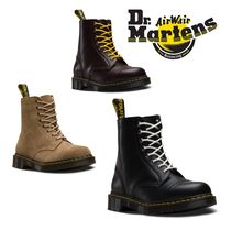 Dr Martens Collaboration Leather Engineer Boots