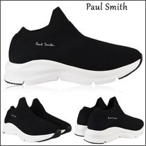Paul Smith Unisex Street Style Bi-color Plain Loafers & Slip-ons