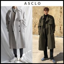 ASCLO Trench Coats